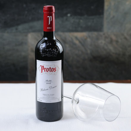 Protos Roble (0,75l.)