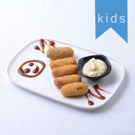 Croquetas Kids