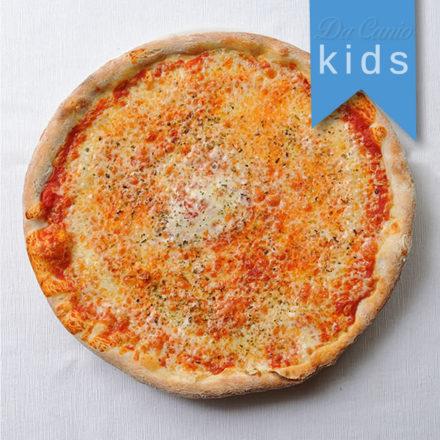 Pizza Margherita Kids