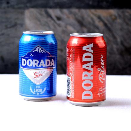 Dorada (lata)