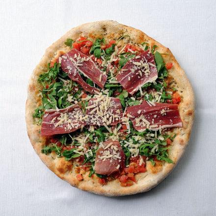 Pizza Bella Napoli