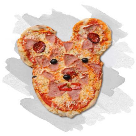 Pizza Kids